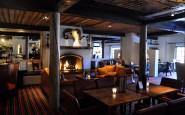 Inn and Spa at Loretto bar