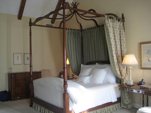 """Hotel Les Mars Mansion King"""