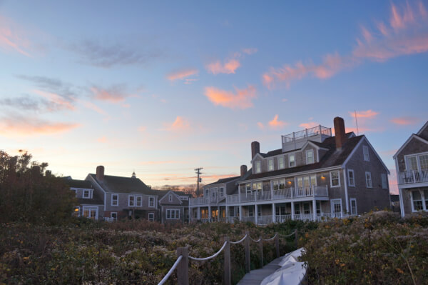 Harborview Place Nantucket