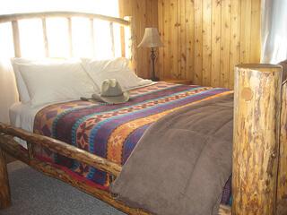 """""""Mule Deer Room"""""""