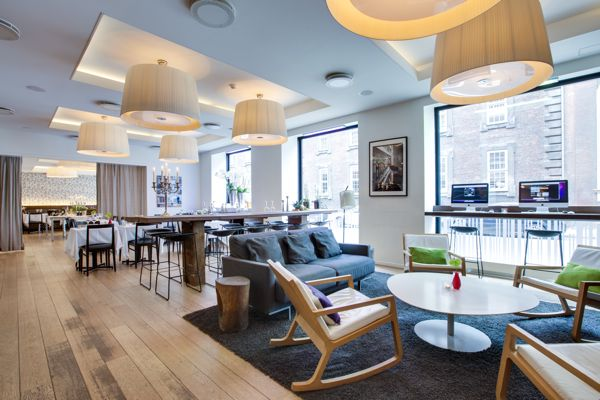 First hotel twentyseven copenhagen a boutique hotel for for Top design hotels in copenhagen