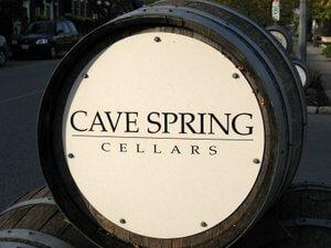 Cave Spring Cellars, Jordan, Ontario, Canada