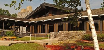 Shawnee State Park Lodge
