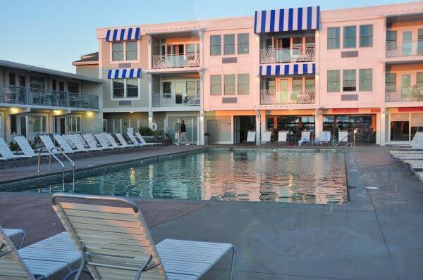 Sea Crest Beach Hotel Cape Cod