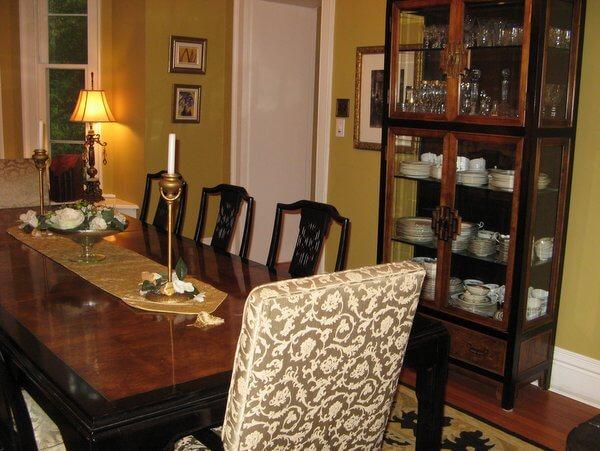 Dining Room, Osler House, Hamilton, Ontario Canada IMG_0879