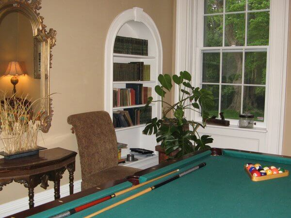 Billiards Room, Osler House, Hamilton, Ontario Canada IMG_0880