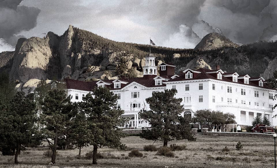 Haunted Hotels in the U.S.