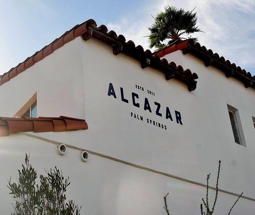 """Alcazar Hotel"""