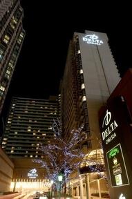Delta Chelsea Hotel, Toronto, Ontario, Canada