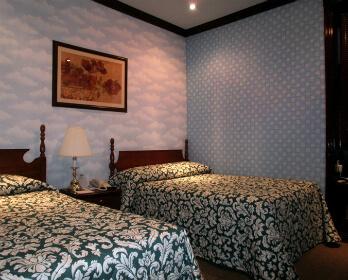 Hotel 17 standard double