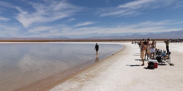 salt lagoon excursion