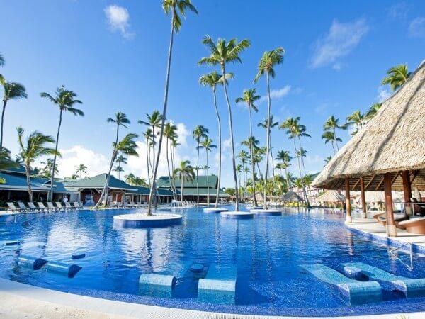 Hotel Barcelo Punta Cana Santo Domingo