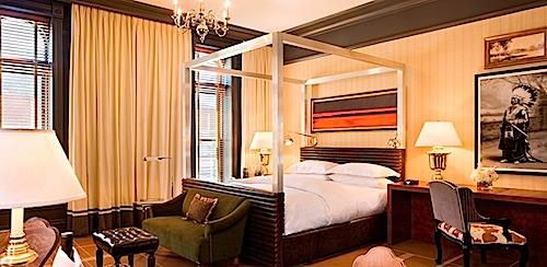 Hotel Jerome-Aspen
