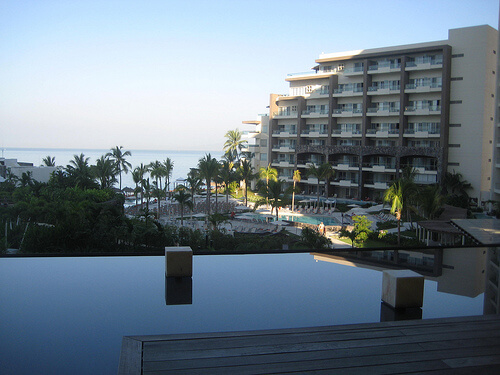 Now Amber Puerto Vallarta luxury all-inclusive
