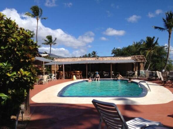 Hotel Molokai Hawaii