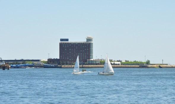 Boston Hyatt
