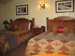 """""""Holman Ranch room"""""""