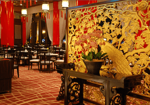A blend of elegance and luxury at Taipei's Grand Hotel