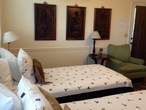 Puakenikeni Room, Old Wailuku Inn, Maui, Hawaii IMG_1531