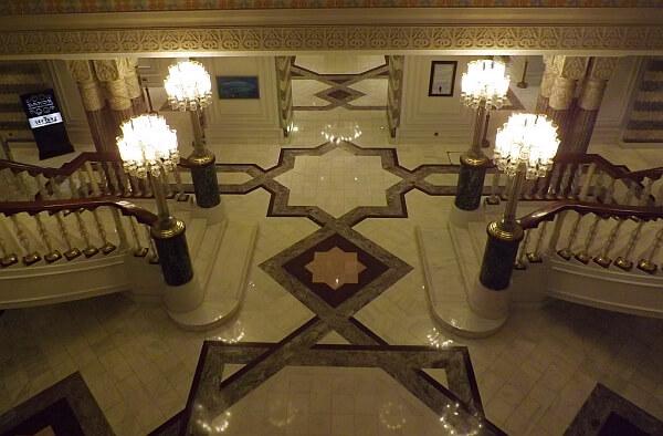 palace hotel Istanbul