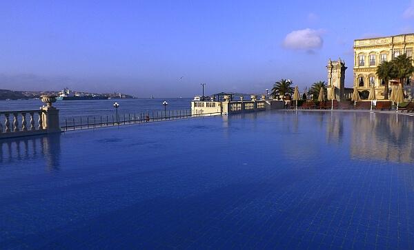 best hotel Istanbul