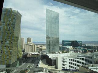 Aria City View
