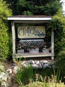 Wild Iris Inn, LaConner, Washington