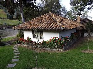 Caballo Campana hotel