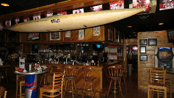 Elliot's Whitewater Bar and Grill