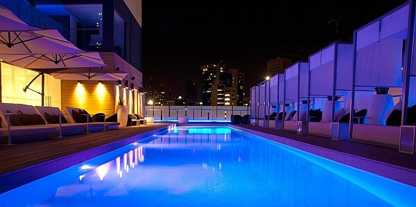 Panama City design hotels
