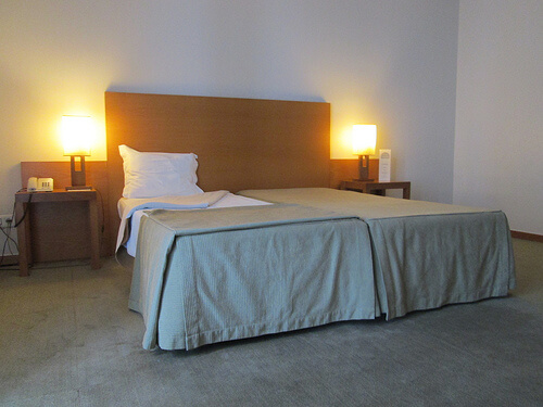 Hotel do Colegio