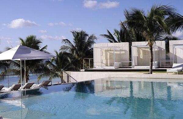 Riviera Maya luxury all inclusive