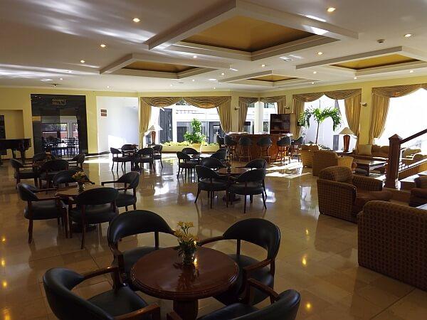 Oro Verde Cuenca Hotel
