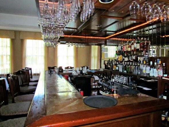 Annadele's historic bar