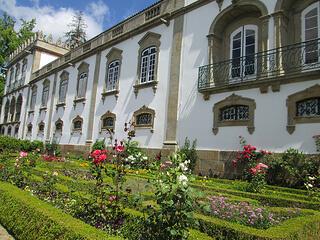 Casa da Insua, Viseu, Portugal