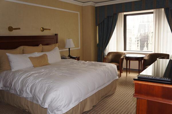 NY Palace Room