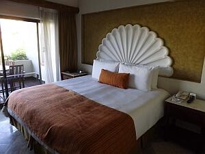 Puerto Vallarta hotel room