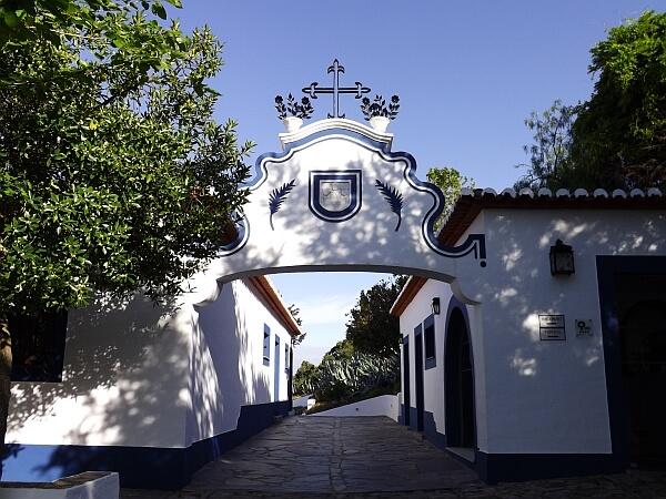 Horta da Moura Hotel