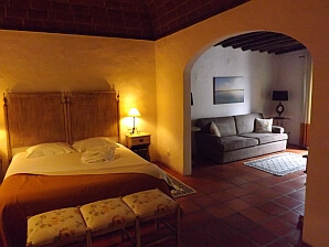 Monsaraz room