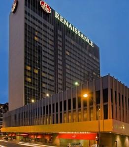 columbus rennaisance hotel