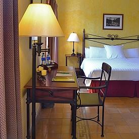 Dario boutique hotel room