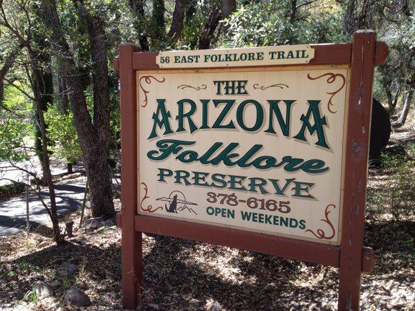 Ramsey Canyon AZ Folklore Preserve IMG_1820