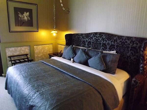 1850 Guanajuato room