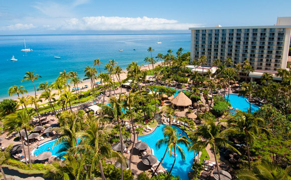 Hotels Near Ka Anapali Beach Maui