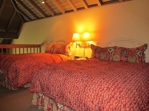 """""""Lodge Village Suite"""""""