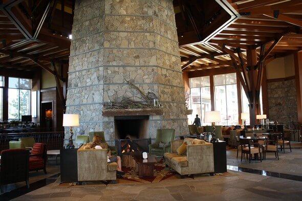 Mountain Luxury At The Ritz Carlton Lake Tahoe