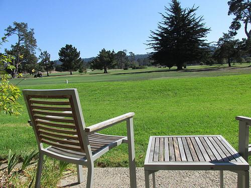 """""""Del Monte Golf Course"""""""