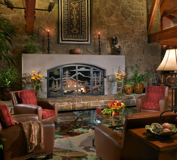 Cheyenne Mountain Resort: Cheyenne Mountain Resort Colorado Springs