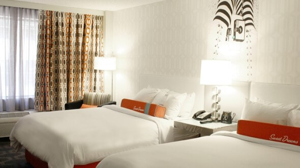 Hotel Room Th Floor Themes