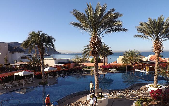 Costa Baja Hotel By The La Paz Marina on Ocean Drive South Beach Condos